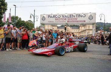 Supercar Night Parade 13 - Salone Auto Torino Parco Valentino