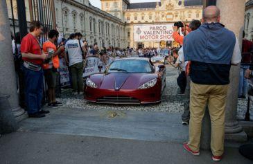 Supercar Night Parade 34 - Salone Auto Torino Parco Valentino