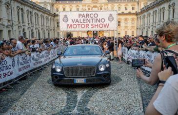 Supercar Night Parade 38 - Salone Auto Torino Parco Valentino
