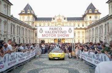 Supercar Night Parade 39 - Salone Auto Torino Parco Valentino