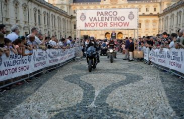 Supercar Night Parade 42 - Salone Auto Torino Parco Valentino