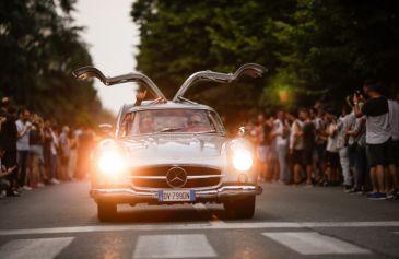 Supercar Night Parade 69 - Salone Auto Torino Parco Valentino