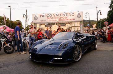 Supercar Night Parade 77 - Salone Auto Torino Parco Valentino