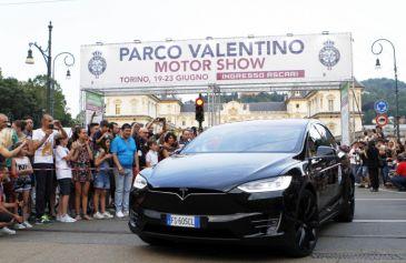 Supercar Night Parade 79 - Salone Auto Torino Parco Valentino