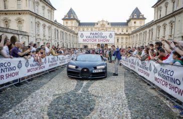 Supercar Night Parade 92 - Salone Auto Torino Parco Valentino