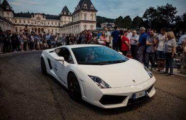 Supercar Night Parade 100 - Salone Auto Torino Parco Valentino