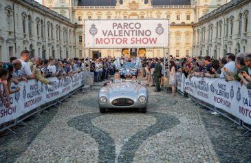 Supercar Night Parade 101 - Salone Auto Torino Parco Valentino
