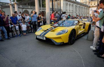 Supercar Night Parade 102 - Salone Auto Torino Parco Valentino