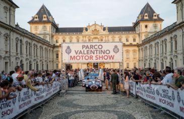 Supercar Night Parade 103 - Salone Auto Torino Parco Valentino
