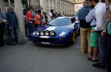 Supercar Night Parade 105 - Salone Auto Torino Parco Valentino