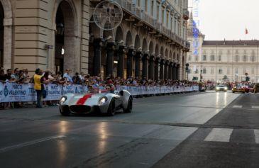 Supercar Night Parade 112 - Salone Auto Torino Parco Valentino