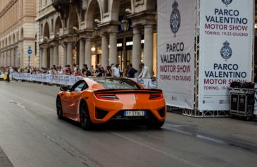 Supercar Night Parade 121 - Salone Auto Torino Parco Valentino