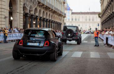 Supercar Night Parade 122 - Salone Auto Torino Parco Valentino