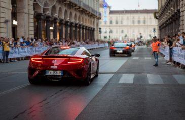Supercar Night Parade 124 - Salone Auto Torino Parco Valentino