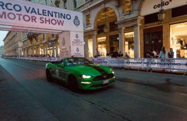 Supercar Night Parade 130 - Salone Auto Torino Parco Valentino