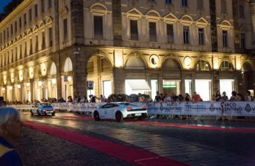 Supercar Night Parade 136 - Salone Auto Torino Parco Valentino