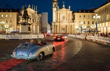 Supercar Night Parade 138 - Salone Auto Torino Parco Valentino