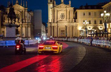 Supercar Night Parade 139 - Salone Auto Torino Parco Valentino