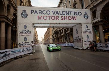 Supercar Night Parade 141 - Salone Auto Torino Parco Valentino