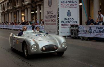 Supercar Night Parade 144 - Salone Auto Torino Parco Valentino