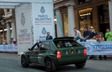 Supercar Night Parade 145 - Salone Auto Torino Parco Valentino