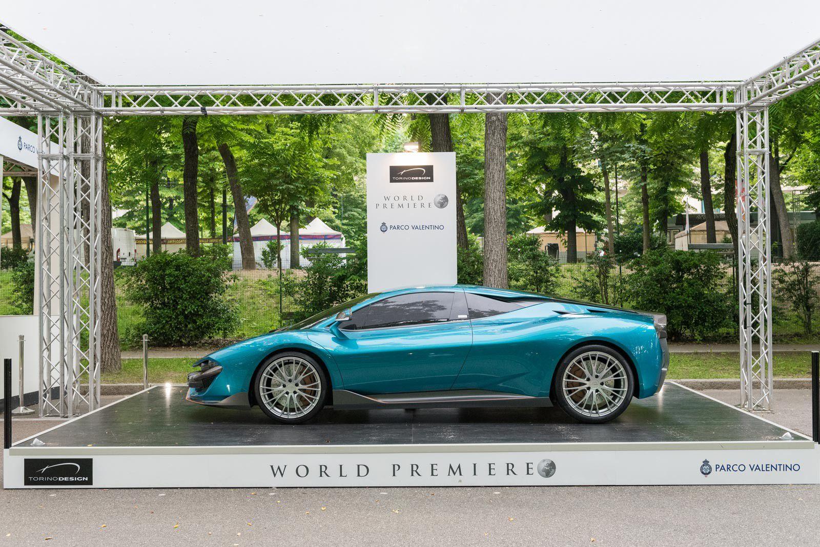Auto Gran Torino >> Pedane Case Auto - Foto Evento