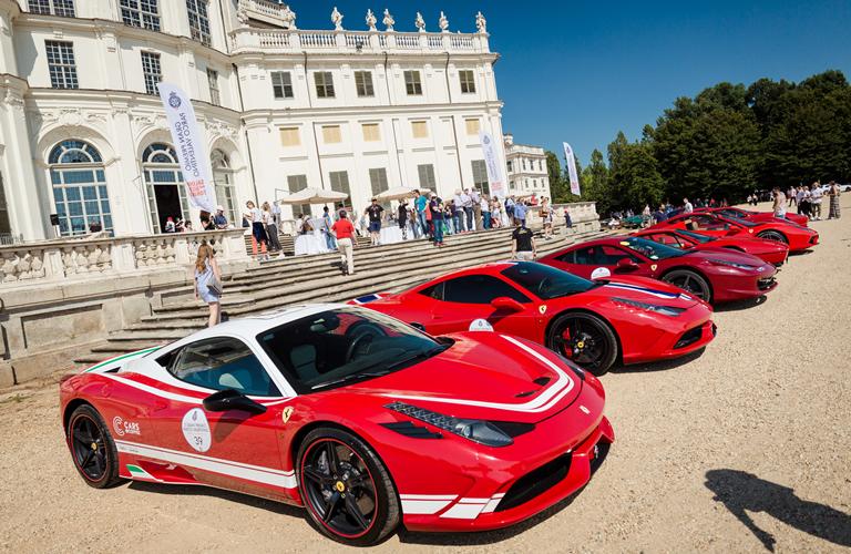 Gran Premio Parco Valentino - Domenica 23 giugno