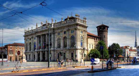 Visit Turin