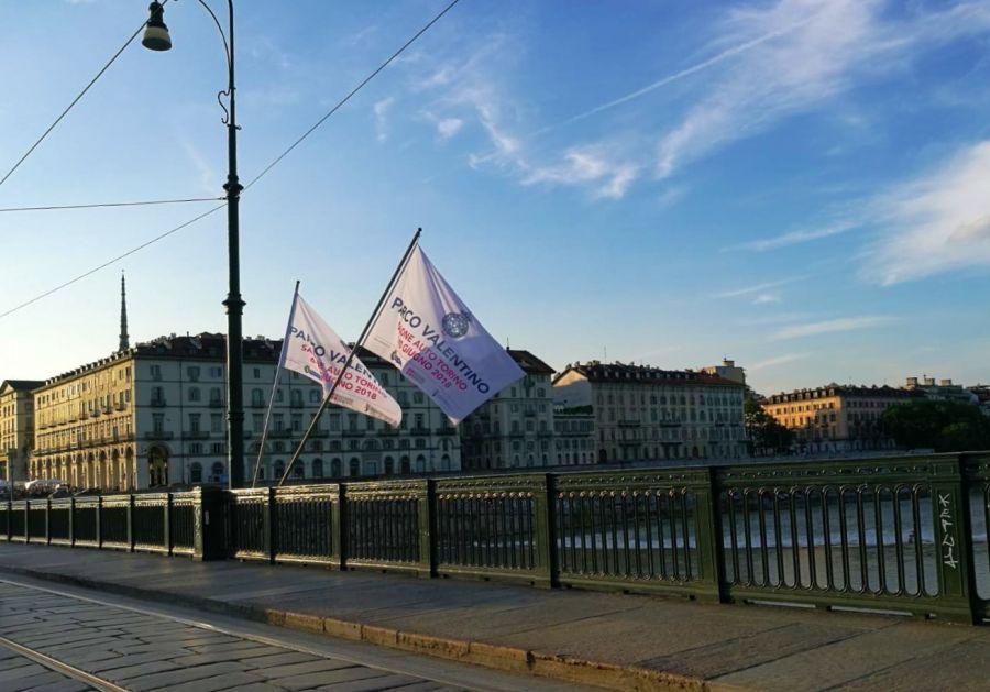 Torino si prepara all'edizione 2018 di Parco Valentino 33