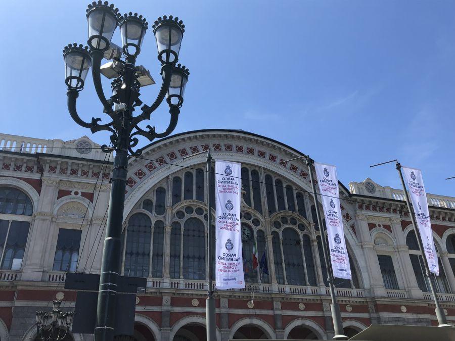Torino si prepara all'edizione 2018 di Parco Valentino 35