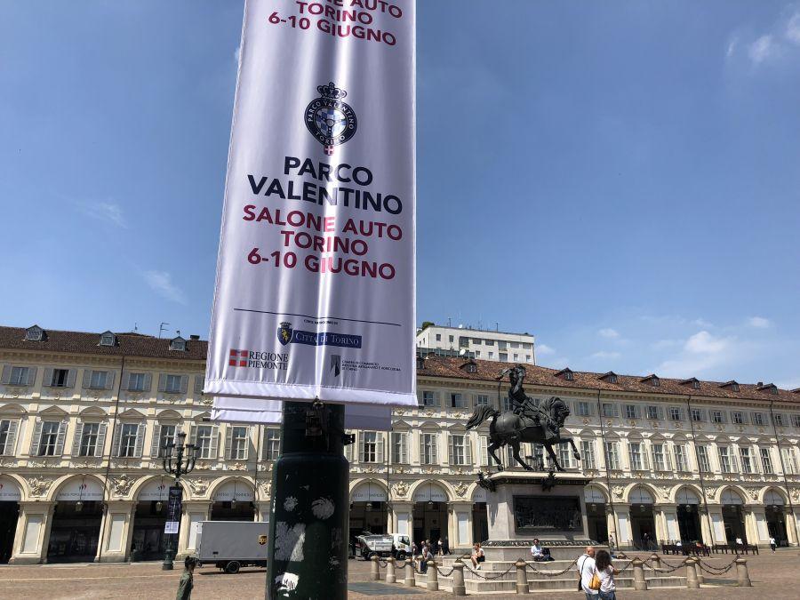 Torino si prepara all'edizione 2018 di Parco Valentino 38