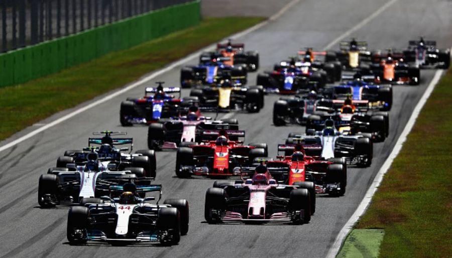 Biglietti scontati del Gran Premio d'Italia per i visitatori del Salone dell'Auto di Torino