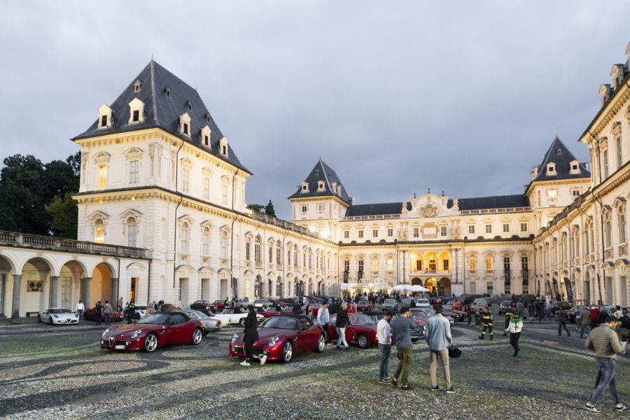 Gli eventi della seconda giornata di Parco Valentino -  Salone Auto Torino 2018 52