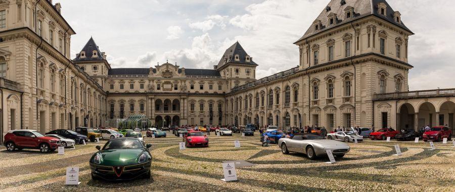 Gli eventi della quarta giornata di Parco Valentino - Salone Auto Torino 2018 55