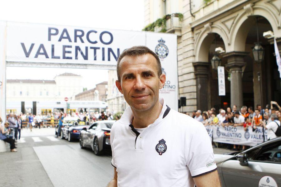 Gran Premio Parco Valentino 2018 63