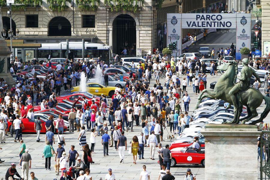 Gran Premio Parco Valentino 2018 64
