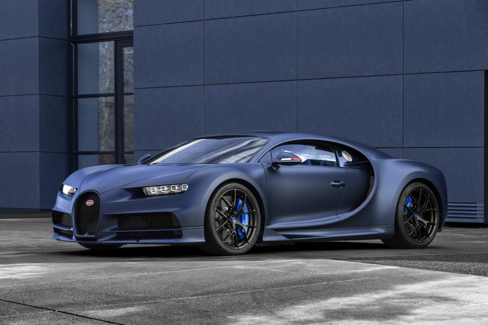 Grandi festeggiamenti per il 110° anniversario di Bugatti a Parco Valentino