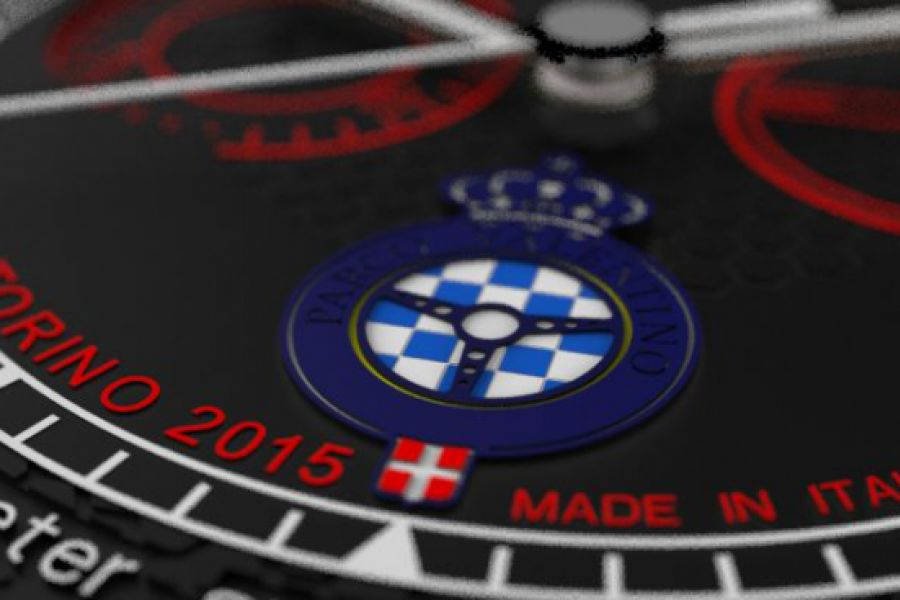 Parco Valentino tiene il tempo con la partnership con Innova Watches