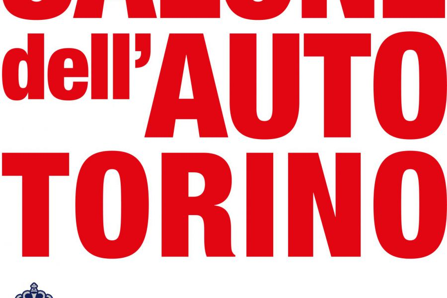 Salone dell'Auto di Torino Parco Valentino presents the new logo