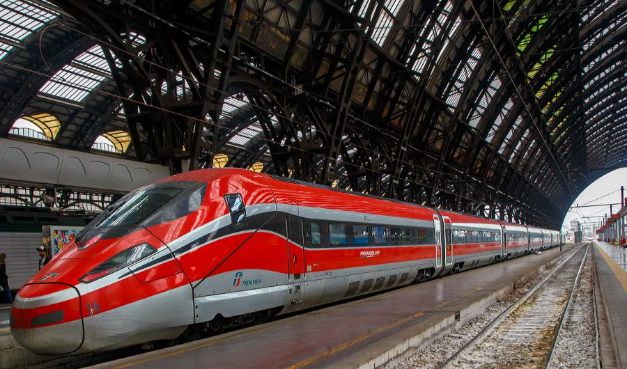 Trenitalia and Turin Auto Show 2018: 30% discount to reach Turin by train