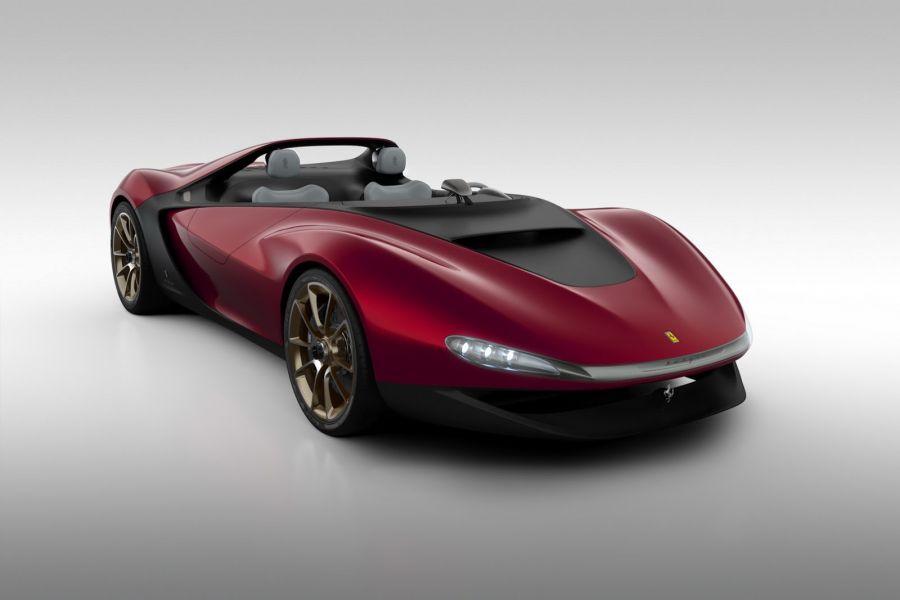 Mostra dei Prototipi - la celebrazione del car design al Salone dell'Auto di Torino
