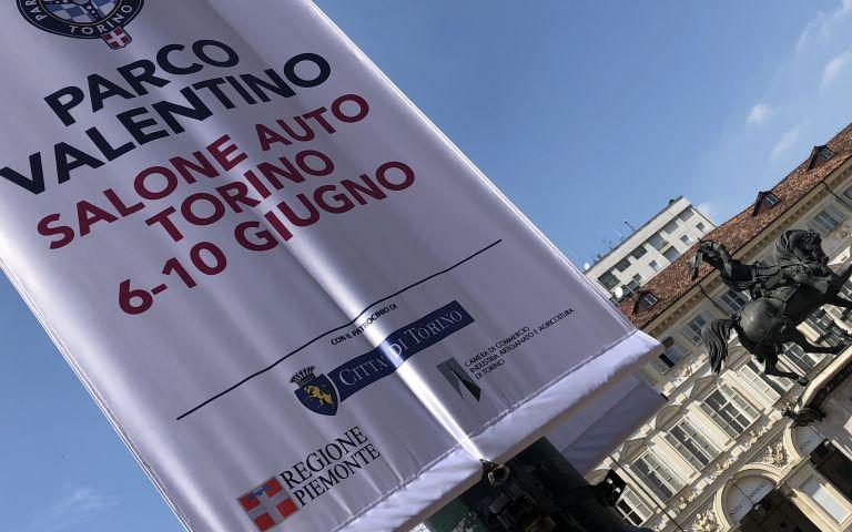 Torino si prepara all'edizione 2018 di Parco Valentino