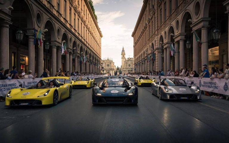 Gli eventi della quarta giornata di Parco Valentino - Salone Auto Torino 2018