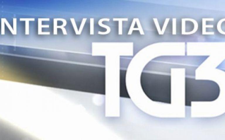 Il Tg3 lancia Parco Valentino con un'intervista al Presidente Andrea Levy
