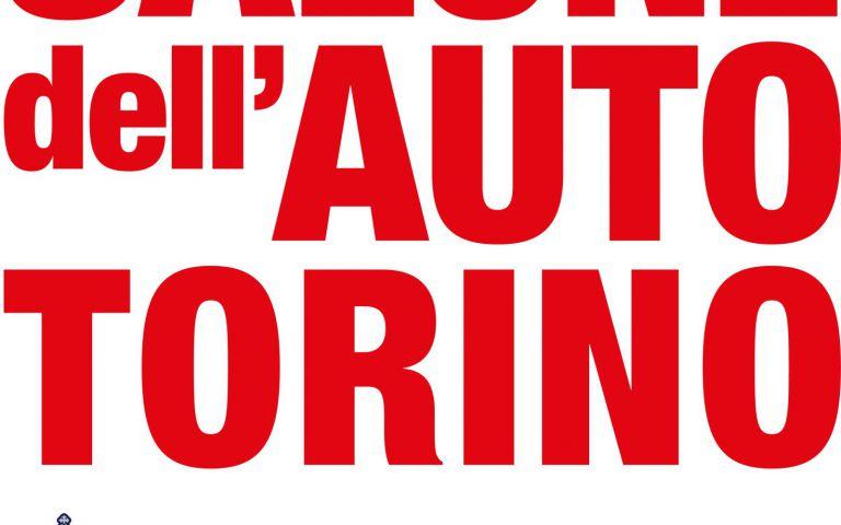 Il Salone dell'auto di Torino Parco Valentino presenta il nuovo logo