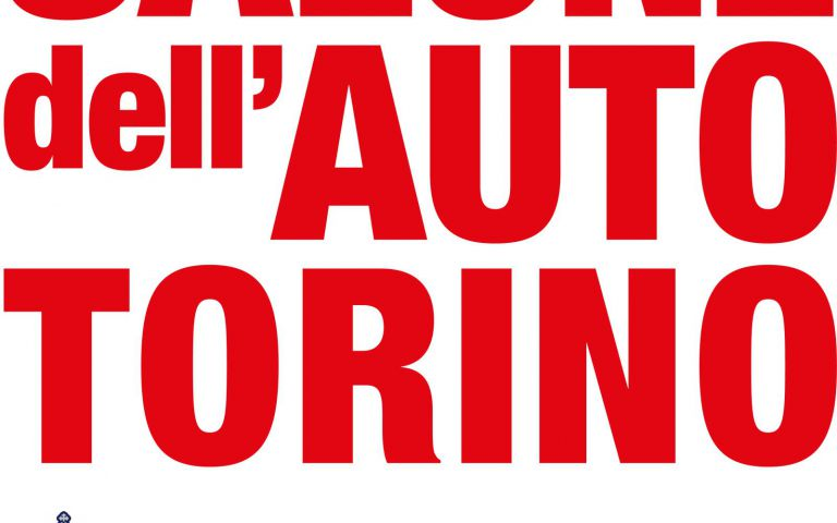 Salone dell'Auto di Torino Parco Valentino presents the new logo
