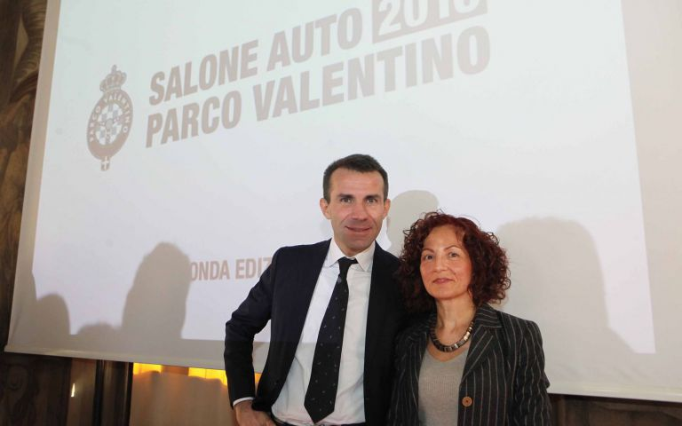 Car Design Award at Salone dell'Auto di Torino on June, 8th
