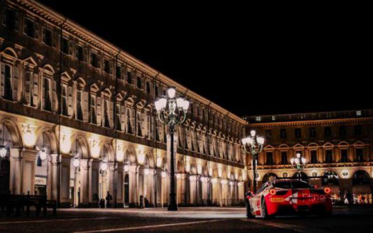 A Torino tornano le auto più belle del mondo!