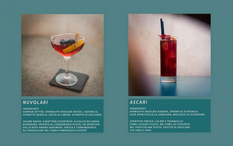 Nuvolari e Ascari, i due cocktail di San Salvario che festeggiano il Salone dell'Auto