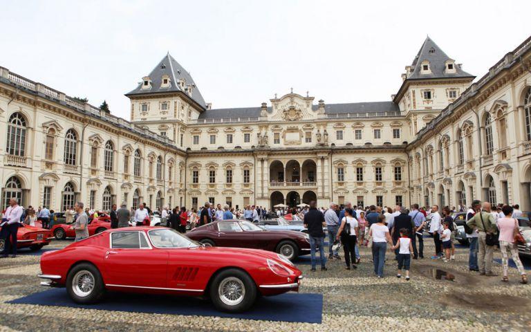 Al Salone dell'Auto le celebrazioni ufficiali per il 70° compleanno di Ferrari e i 90 anni di Volvo